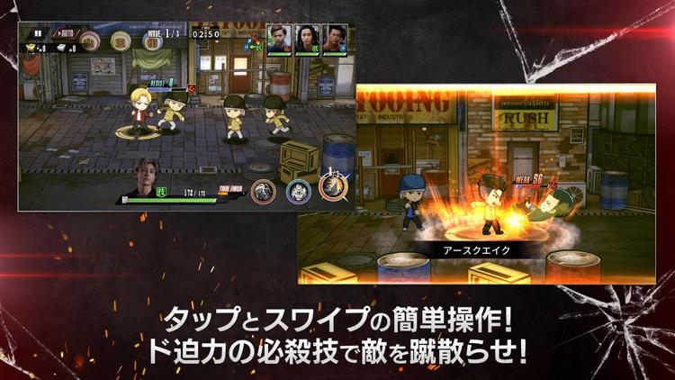 HiGH&LOW THE GAME screenshot-3