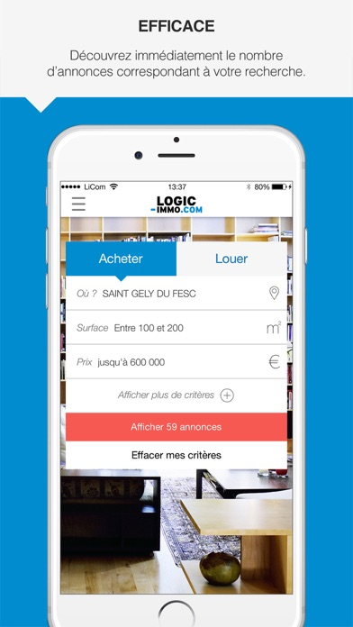 download Logic-immo.com apps 3
