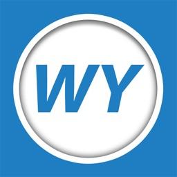 Wyoming DMV Test Prep