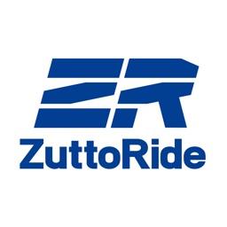 ZuttoRide Club会員証