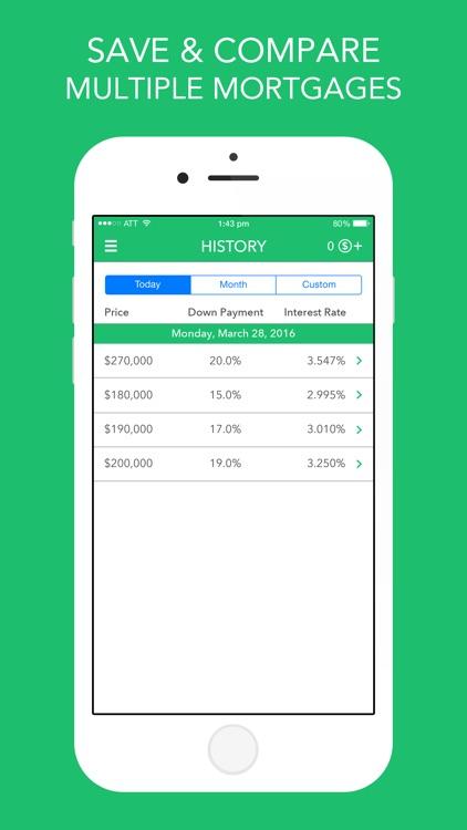 Best Mortgage Calculator App screenshot-3