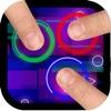 TouchGO Tap Decision Generator - iPhoneアプリ
