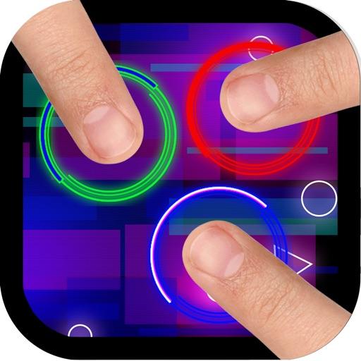TouchGO Tap Decision Generator