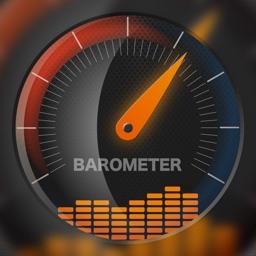 GPS Altimeter and Barometer