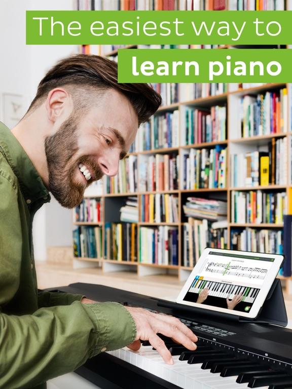 Screenshot #4 pour Skoove - Apprenez le piano