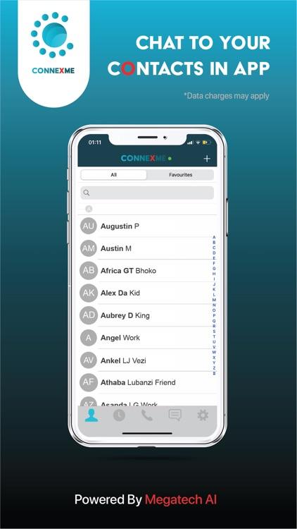 ConnexMe screenshot-3