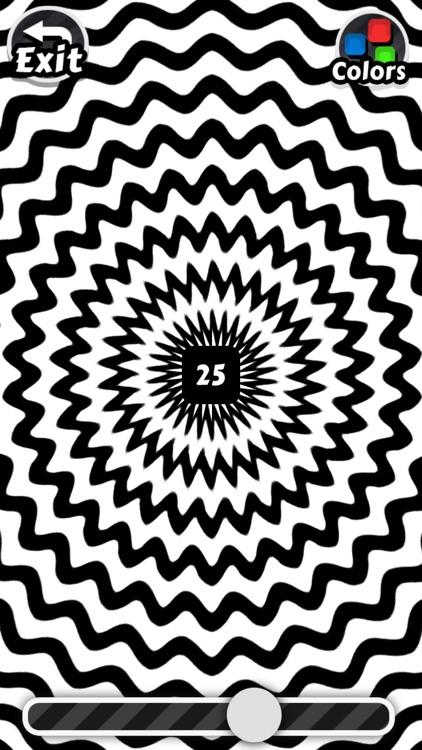 Hypnotizer Illusion Machine