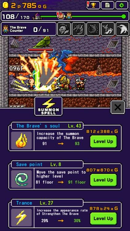 Devil Lord: Half of world screenshot-6