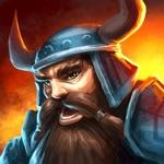 Vikings Odyssey: Build Village