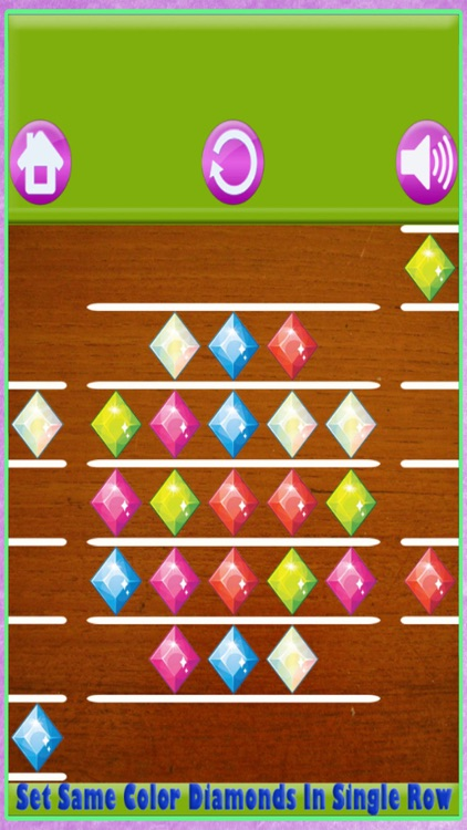Jelly Diamond King screenshot-3