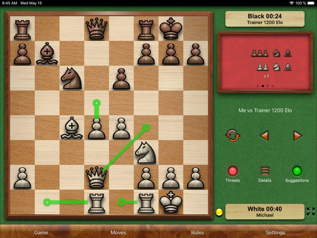 Chess Tiger on the App Store