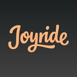JOYRIDE – Open-Minded Dating
