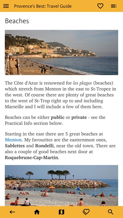 Provence's Best: Travel Guide screenshot-7