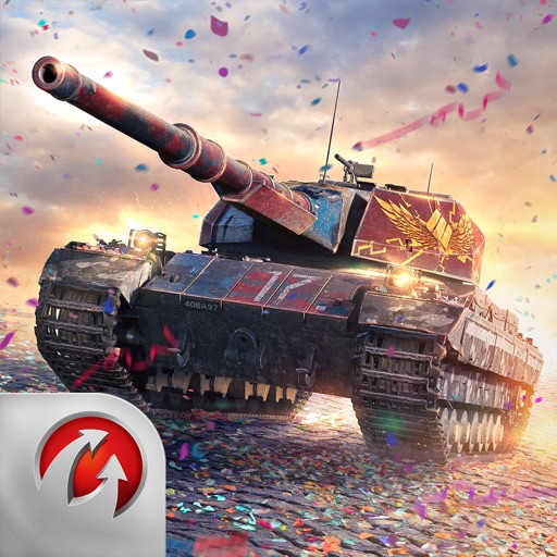 World of Tanks Blitz Review