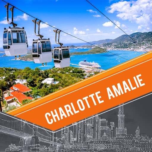 Charlotte Amalie Travel Guide