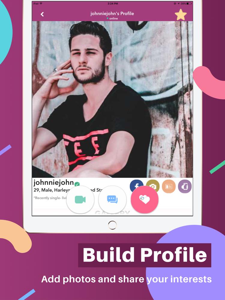 TrulyLadyboy - Ladyboy Dating App for iPhone - Free