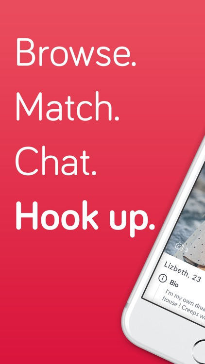 Hookup Dating - Have an Affair
