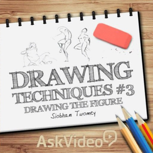 Drawing the Figure Course