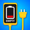 App Icon for Recharge Please! - Puzzle Game App in United States App Store