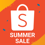 Shopee Summer Sale