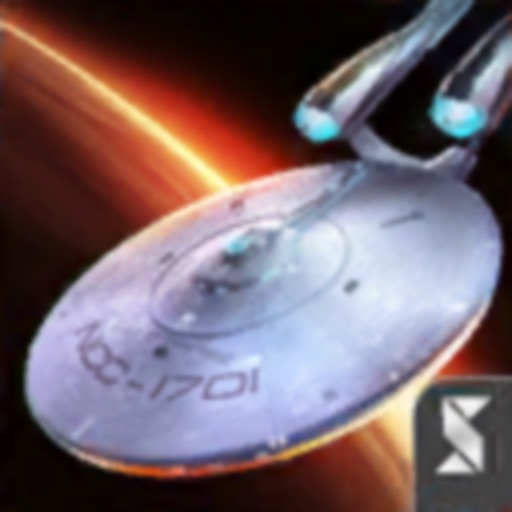 Star Trek Fleet Command icon