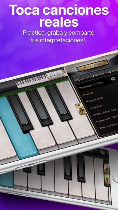 Descargar Piano - Canciones y notas para Android