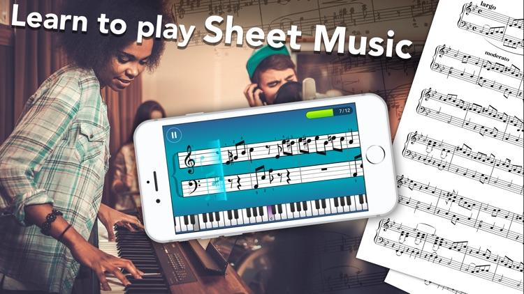 Simply Piano by JoyTunes screenshot-4