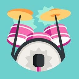 Raggae Drummers