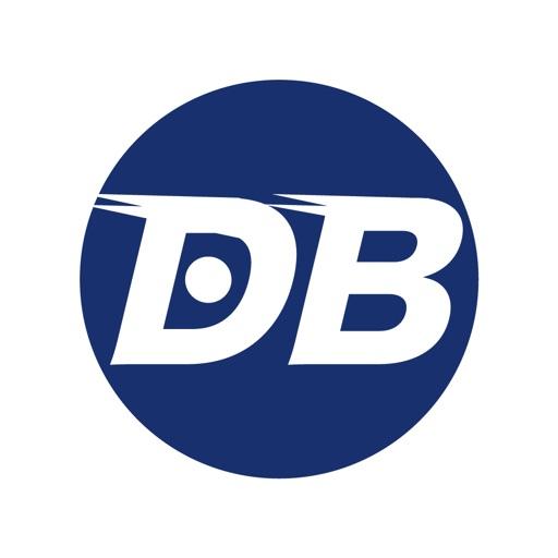DB石油会員アプリ