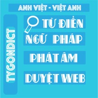 Codes for Từ điển Anh Việt (TygonDict) Hack