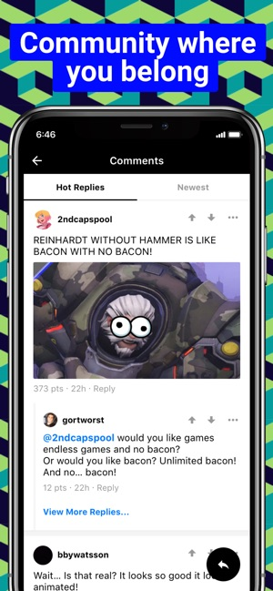 9GAG: Best LOL Pics & GIFs on the App Store