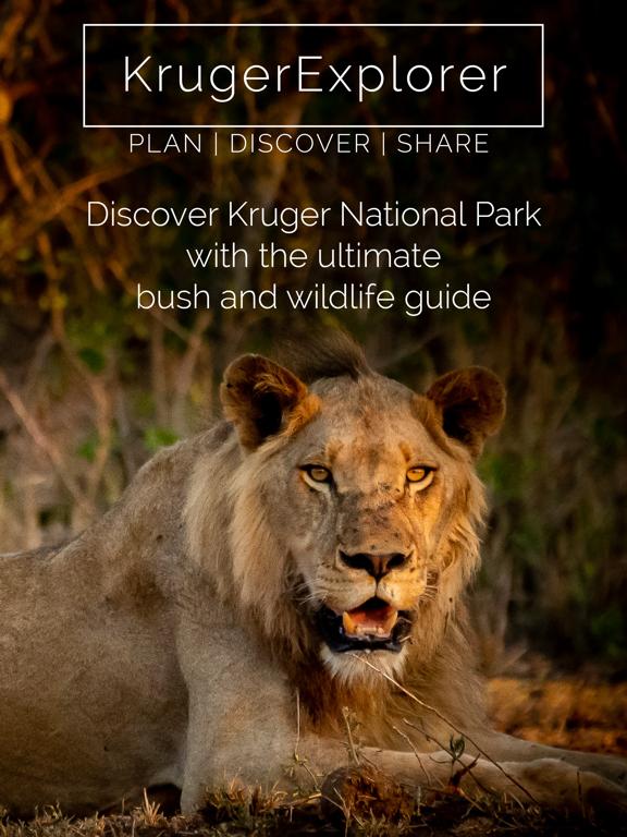 KrugerExplorer screenshot 10