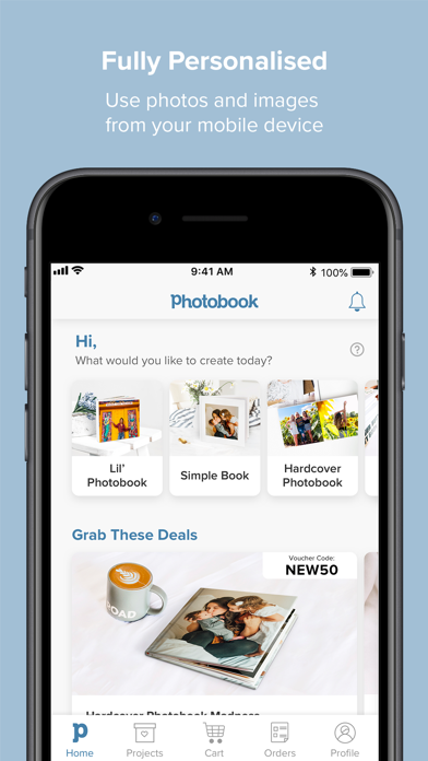 Photobook: Shop Gifts & Prints screenshot four