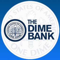 The Dime Bank Mobile Dime!