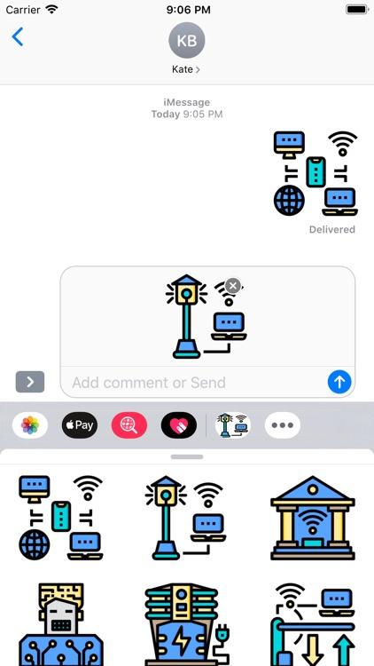 SmartCityMi screenshot-3