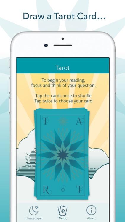 ZodiApp – Horoscope & Tarot
