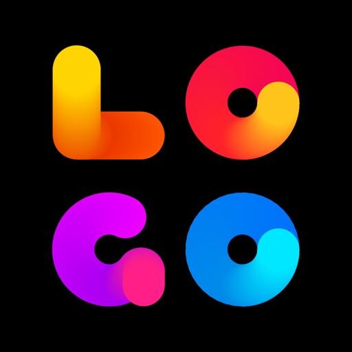 Logolab: Logo Maker & Creator iOS App