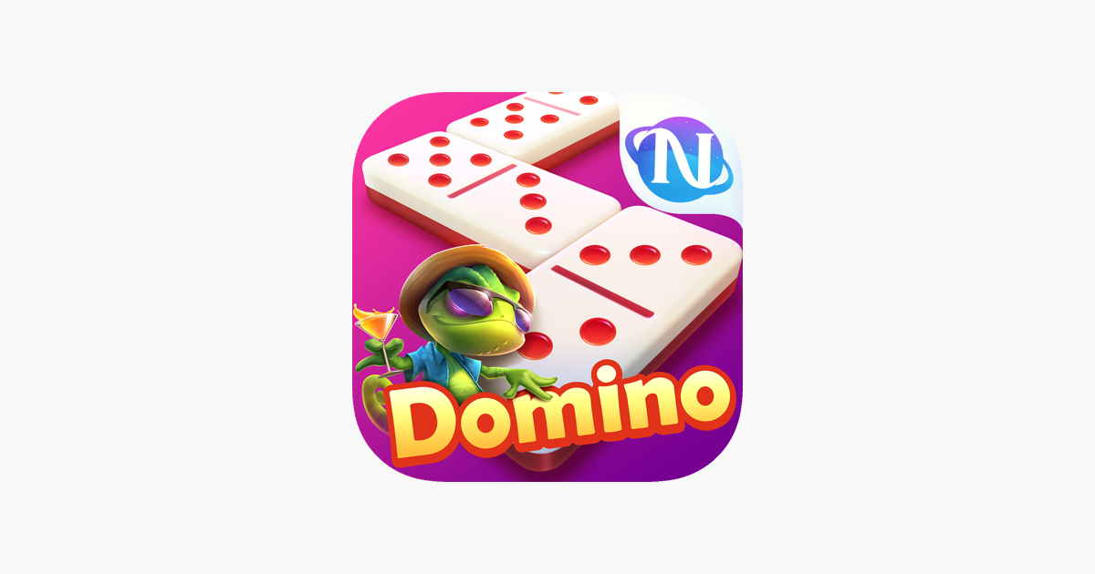 Higgs Domino Island Gaple Qiu Qiu Online Poker Game Higgs Games Berbagi Game