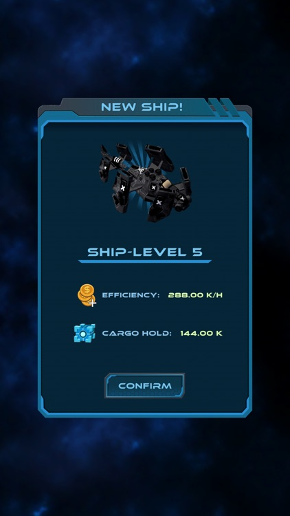 Space Merge Idle 3D screenshot-4