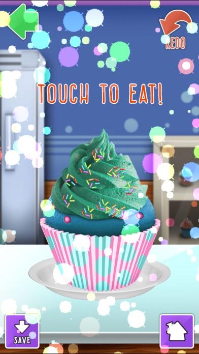 Cupcake games screenshot 2