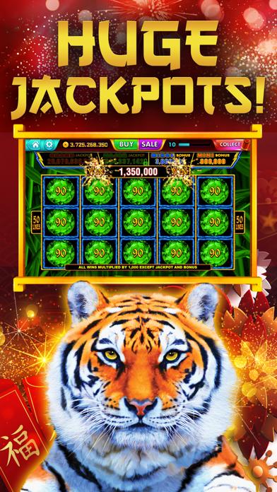 FaFaFa™ Gold Casino Slots スロットのおすすめ画像6