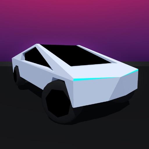 Cyber Truck Challenge icon
