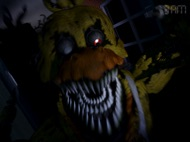 Five Nights at Freddy's 4 ipad images