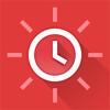 Red Clock