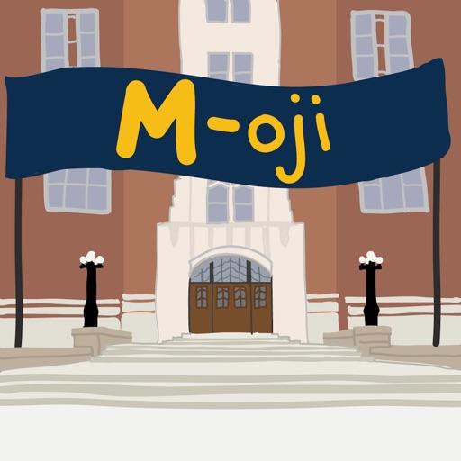M-oji