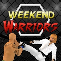 Codes for Weekend Warriors MMA Hack