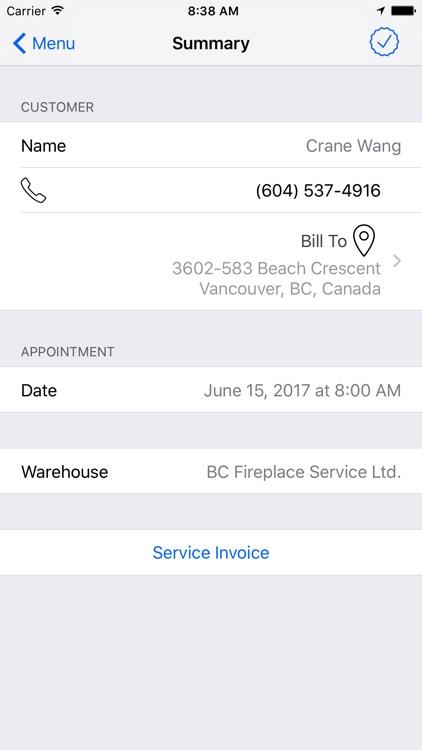Service screenshot-3