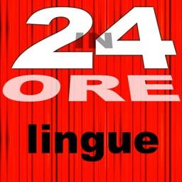 In 24 Ore Impara le lingue