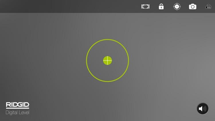 RIDGID Level screenshot-3