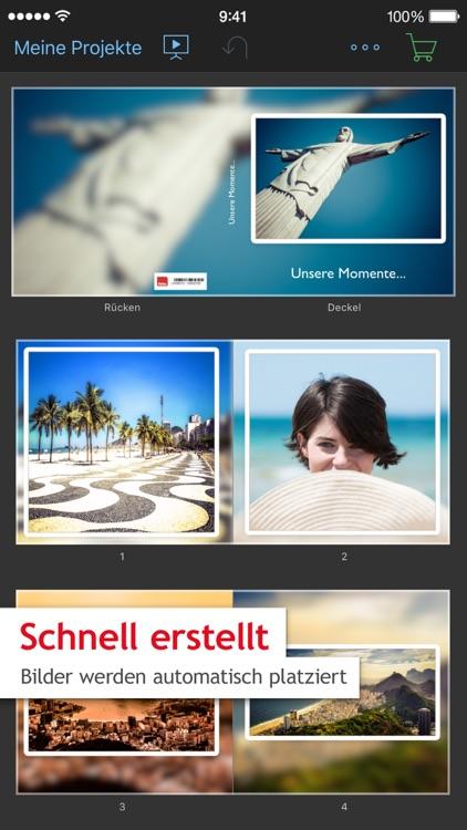 ifolor Geschenk Booklet screenshot-3